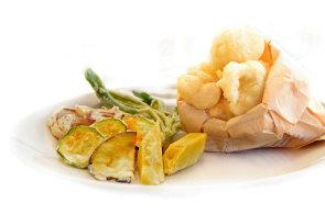 Toskánské křupání: Zkuste domácí italský chléb nebo lahodné sušenky
