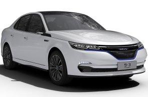 Automobily Saab se vrací na trh pod značkou NEVS. Zatím pouze v Číně a s elektromotorem