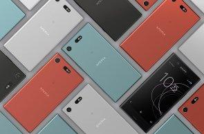 Xperia XZ1 není typický supertelefon, místo toho zdatně bojuje o místo těsně pod vrcholem
