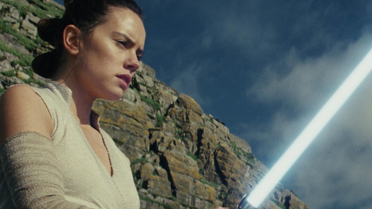 Hlavní hrdinkou nového dílu Star Wars má být Rey známá ze sedmé epizody.