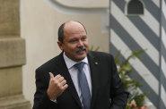Český zemědělec má od EU dostávat stejně jako francouzský, říká kandidát na ministra Milek. Hodlá to prosadit v Bruselu