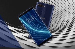 Archos Diamond Omega je nový soupeř pro Galaxy S8 nebo Mate 10 Pro, stojí jen 13 tisíc korun