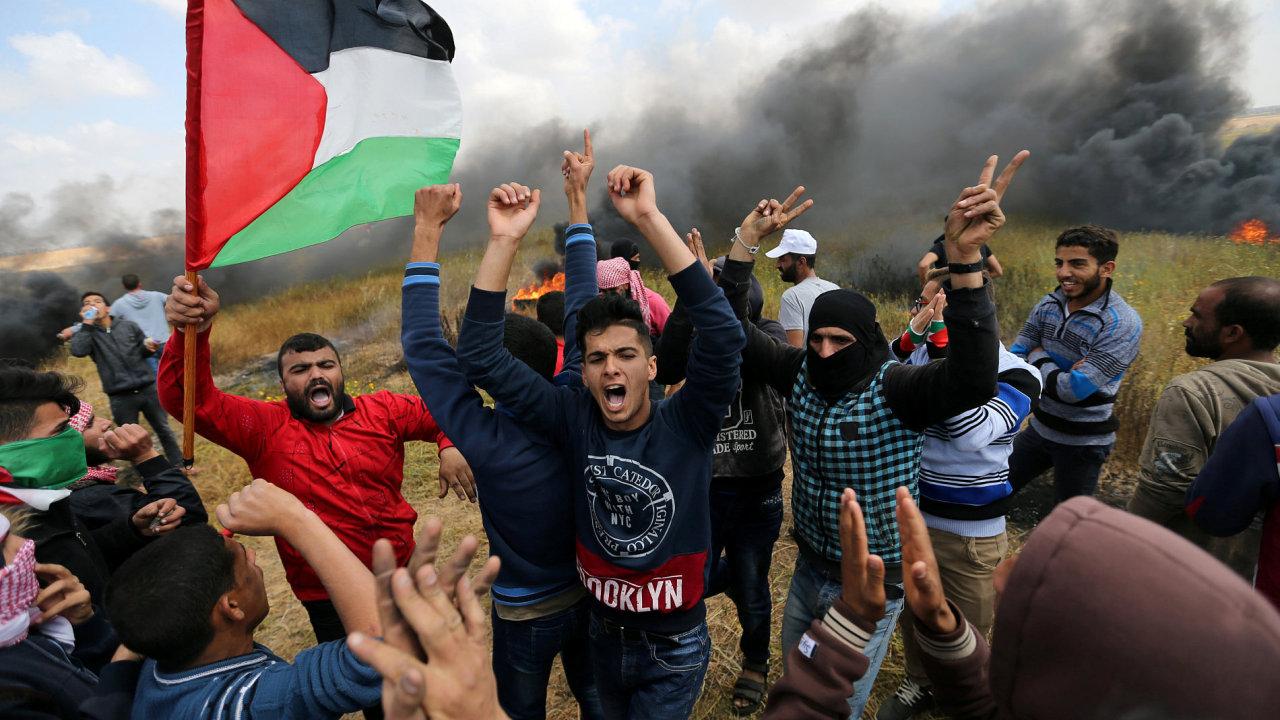 SJS38 ISRAEL PALESTINIANS PROTESTS 0330 11