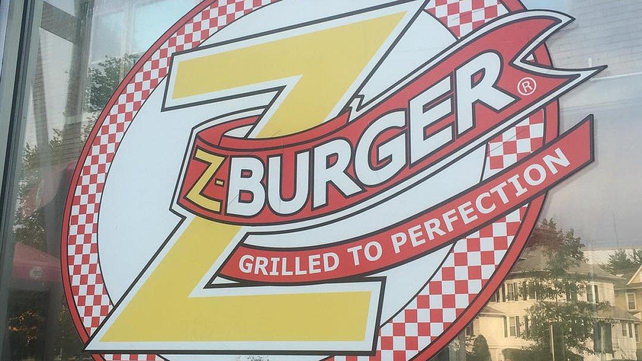 Washingtonský řetězec fast foodových restaurací Z Burger
