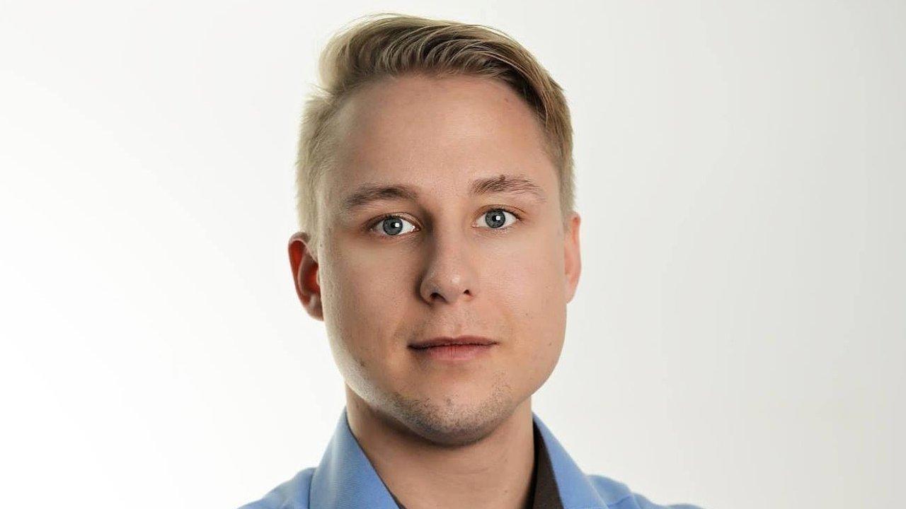 Jakub Turner, obchodní ředitel pro Evropu společnosti Keboola