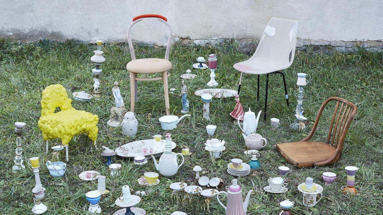 Židle z Eterle