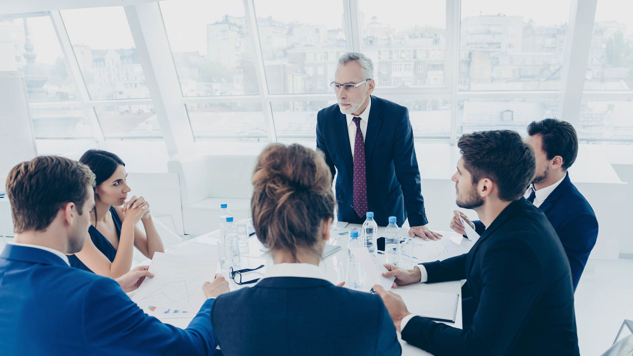 Úspěšné franšízy si zaměstnance i franšízanty vybírají pečlivě.