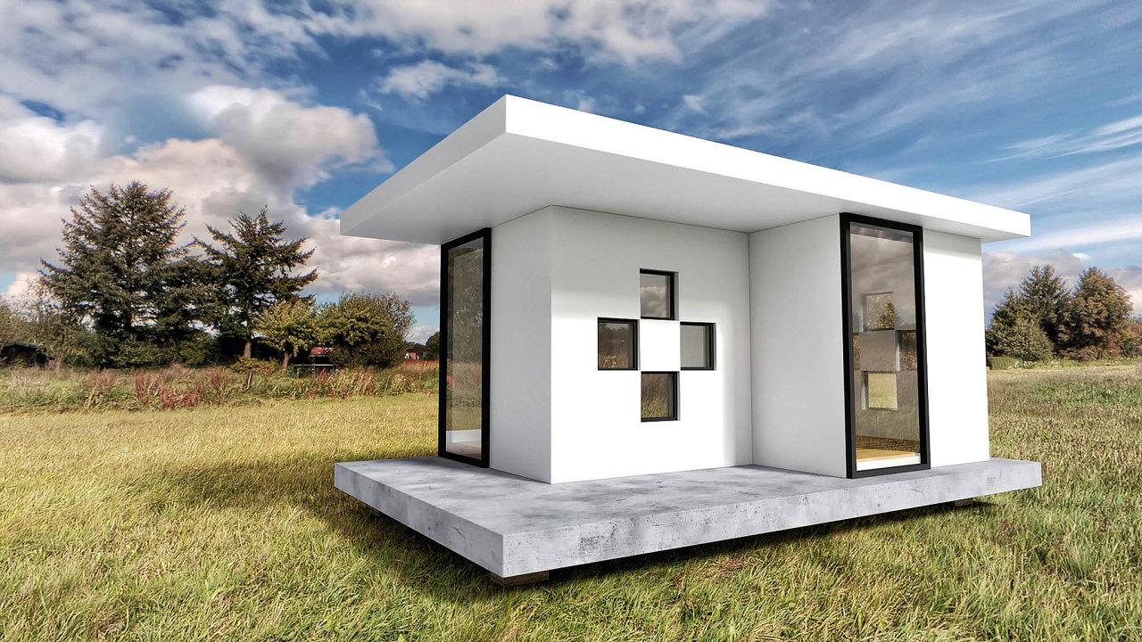 Malé domy mohou být napohled velmi zajímavé, nasvé obyvatele ale kladou řadu omezení.
