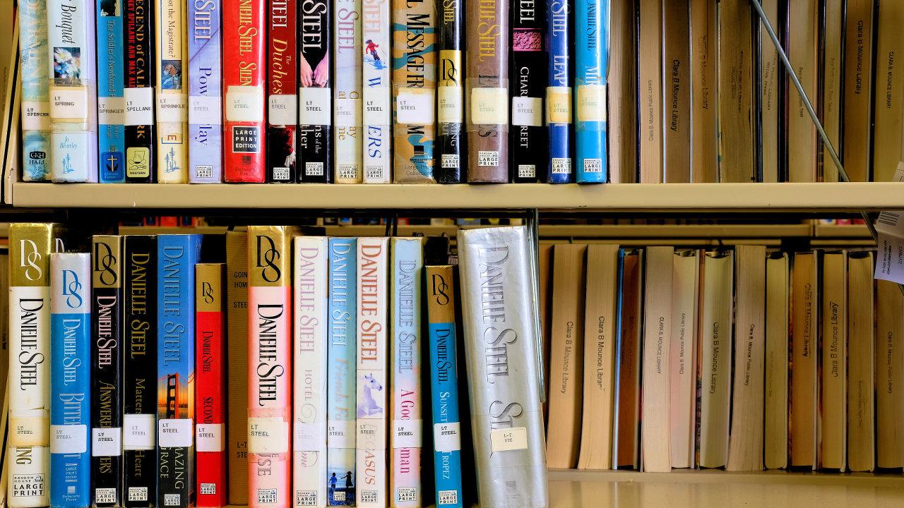 Danielle Steelová patří mezi nejznámější spisovatelky milostných románů. Za svůj život prodala více než 800 milionů výtisků svých knih a je historicky čtvrtou nejprodávanější autorkou.