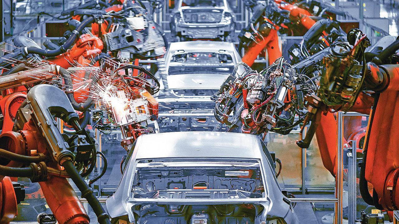 Průmysl 4.0: Méně slov, více činů