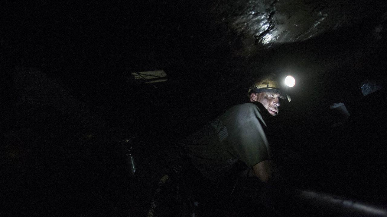 Nechtěná komodita. Černé uhlí se už vČesku nevyplatí těžit ani pálit. Elektřina zněj není konkurenceschopná. Mohou nato doplatit ihorníci zOKD.