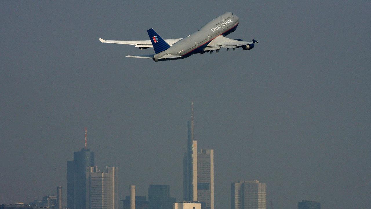 Skončí výroba ikonického Boeingu 747.