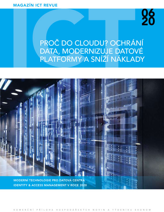 ICT revue 06/2020