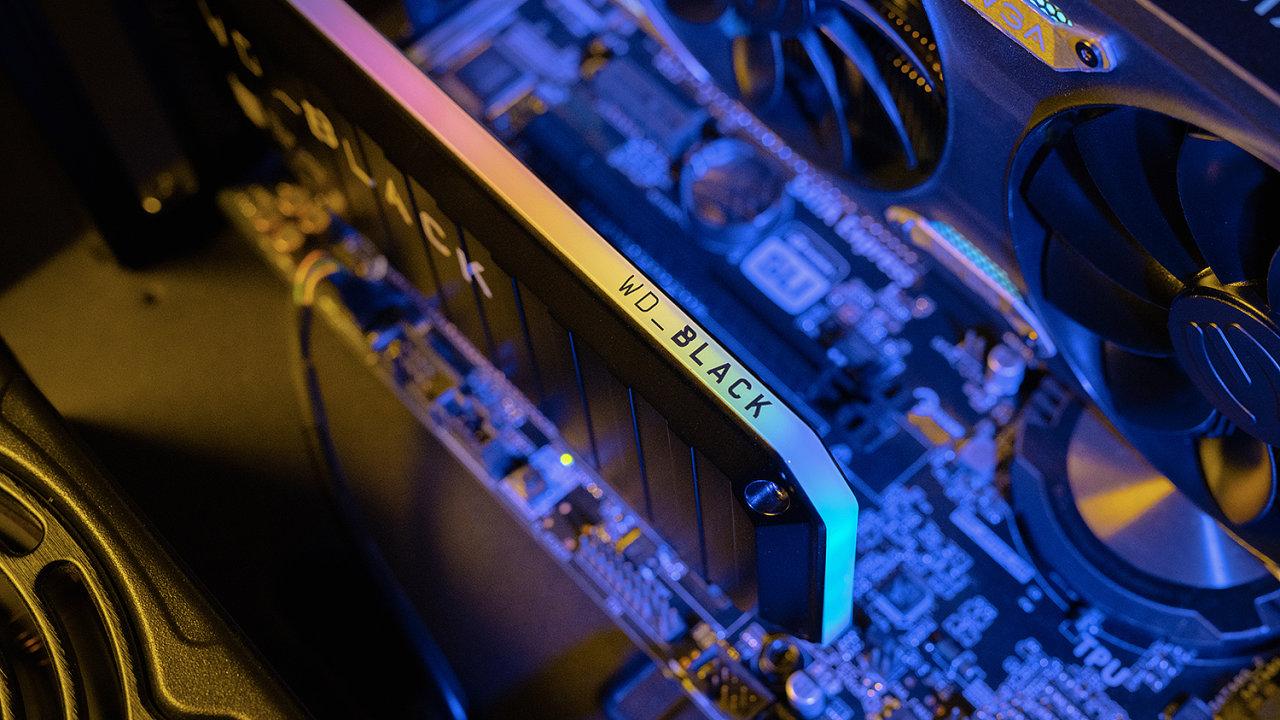 SSD disky jsou zase o něco rychlejší, ty externí představují luxusní zboží.
