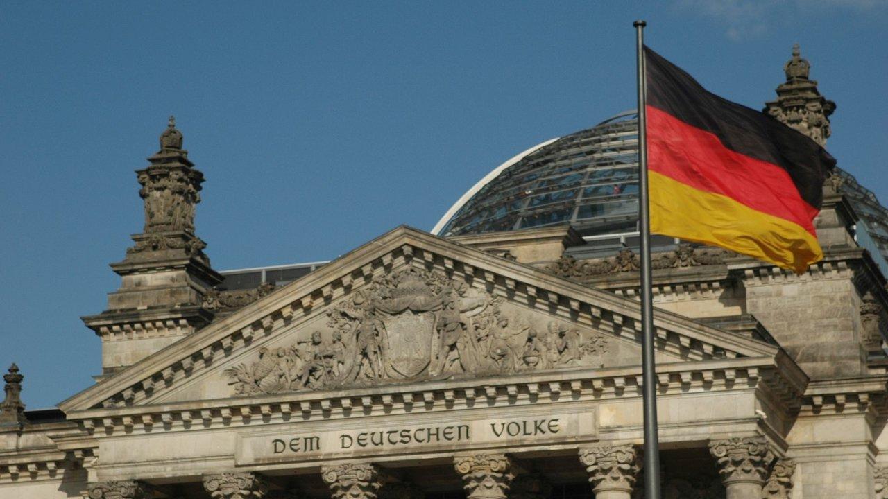 Důvěra investorů v německou ekonomiku v srpnu opět klesla.