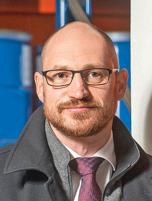Jan Kodada,Gebrüder Weiss