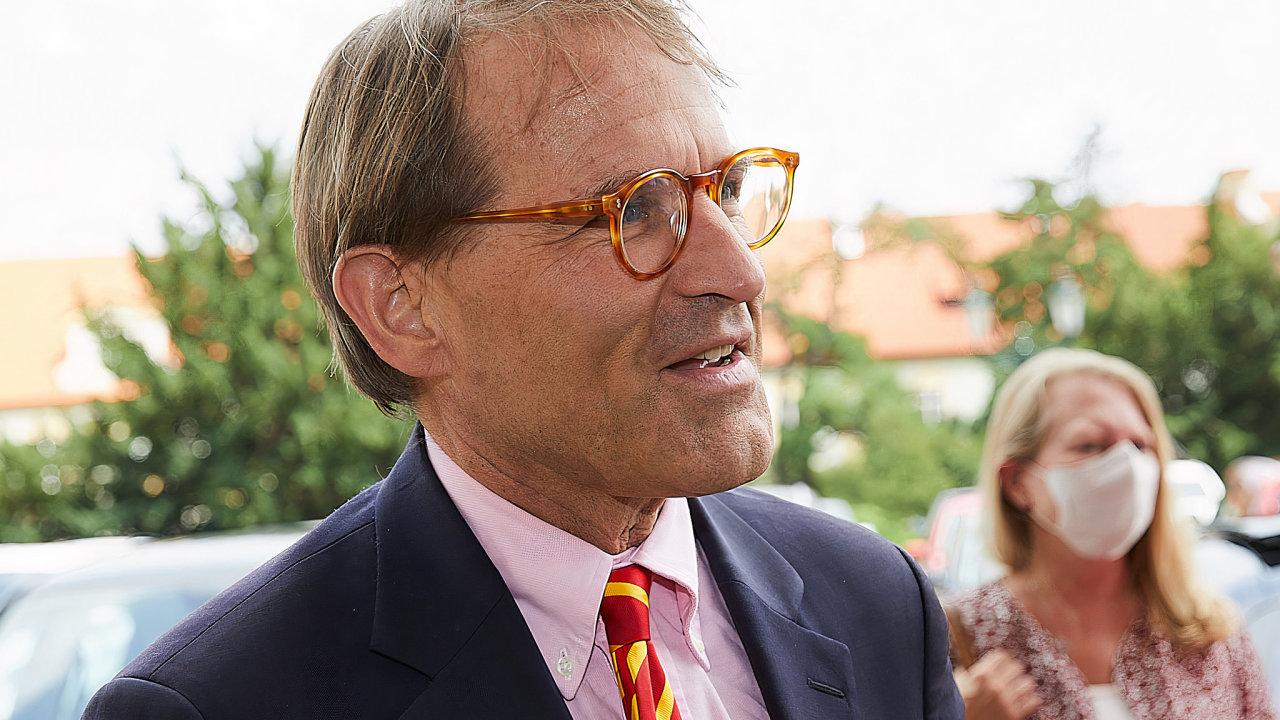 Matthew G. Boyse, náměstek ministerstva zahraničí Spojených států