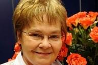 Poslankyně za ČSSD Hana Orgoníková