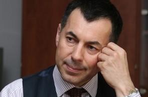 Ministr dopravy Gustáv Slamečka