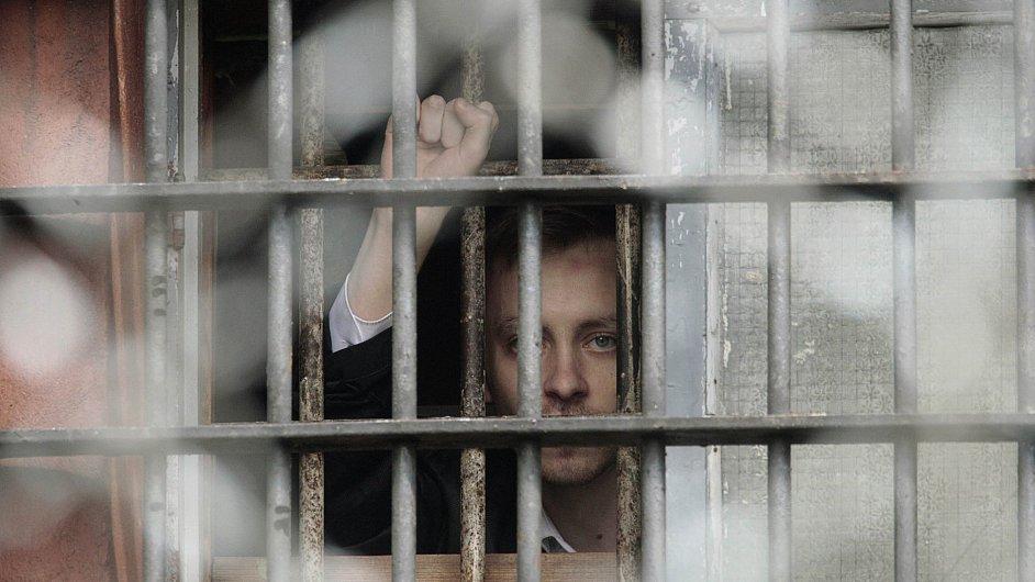 Vězení - Ilustrační foto.