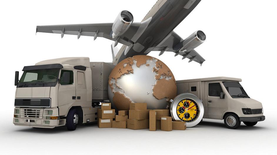 vyvoz a export na zahranicni trhy