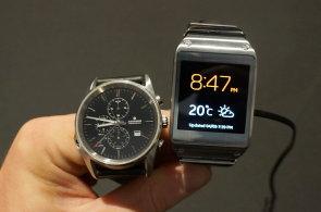 Samsung Galaxy Gear: Od zbytečné váhy na zápěstí k výbornému doplňku chytrého telefonu