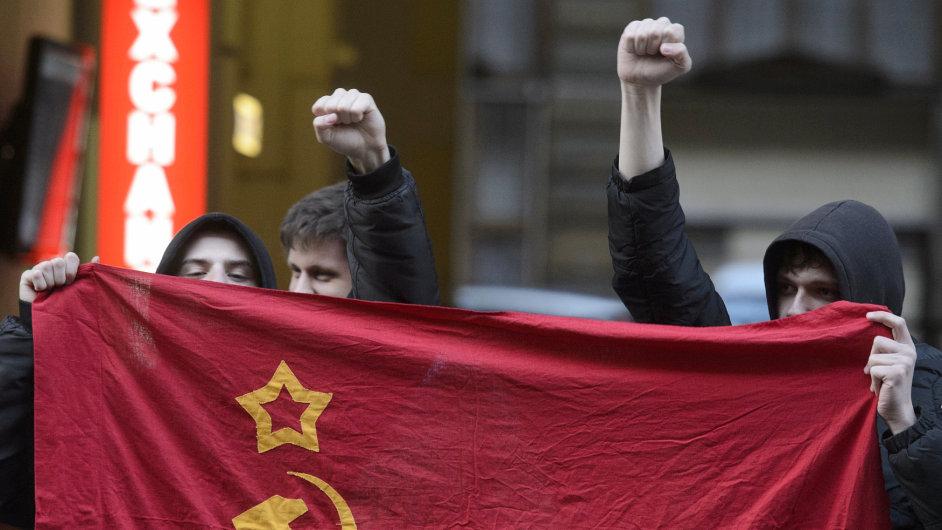 Mladí komunisté