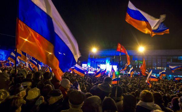 Referendum o Krymu
