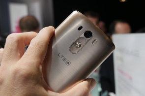 LG G3 na vlastní oči: Novinka opakuje úspěšnou strategii