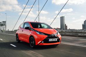 Nové auto z Kolína šokuje výbavou a designem. Jezdí ale podobně jako dříve