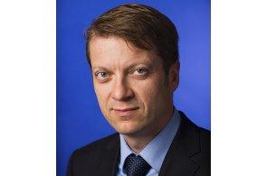 Daniel Holein, Senior Managerem společnosti KPMG Česká republika