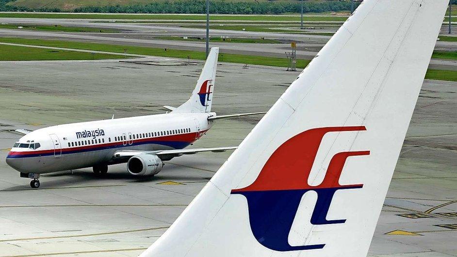 Aerolinky Malaysia Airlines uvažují kvůli pošramocené pověsti o přejmenování.