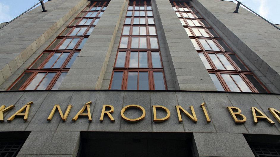 Platební bilance v únoru skončila v přebytku 33 miliard korun.