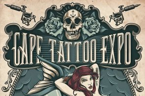 Cape Tattoo Expo
