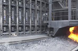 Třinecké železárny vyvezou do Ázerbájdžánu stovky kilometrů kolejí - Ilustrační foto.