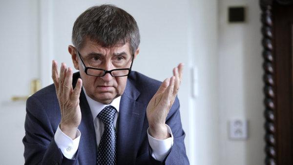 Andrej Babiš se i v letech deficitů chlubil snižováním dluhů. Nyní se karta obrátila.