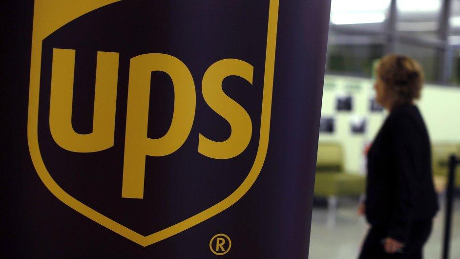 UPS chce investovat do rozšíření své sítě v Evropě miliardu eur