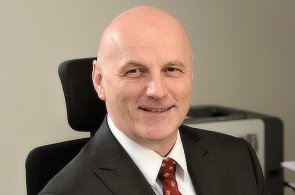 Josef Svoboda, generální ředitel společnosti G4S