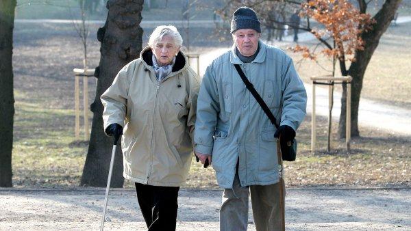 Penzijní systém se změní.