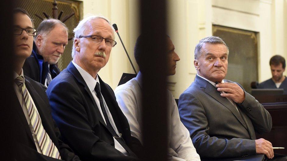 Soud k Opencard, Bohuslav Svoboda