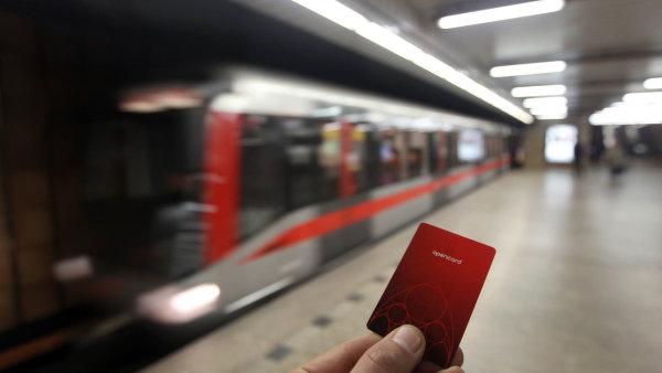 Praha čelí exekuci kvůli kauze Opencard – ilustrační foto.