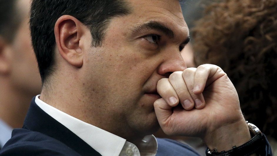 Řecko přijímá požadavky partnerů na zapojení MMF, řekl premiér Alexis Tsipras.