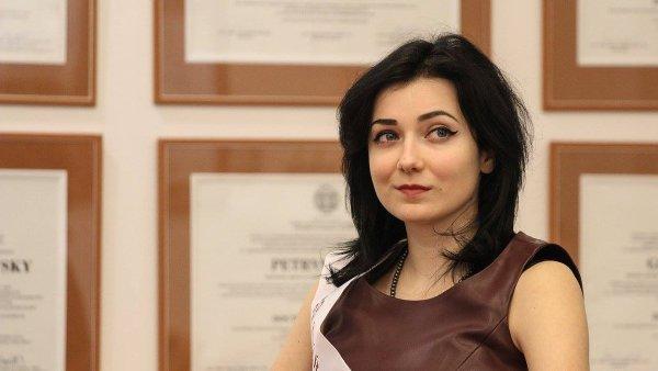 Novou tváří Slezské univerzity v Opavě je Klára Jančíková