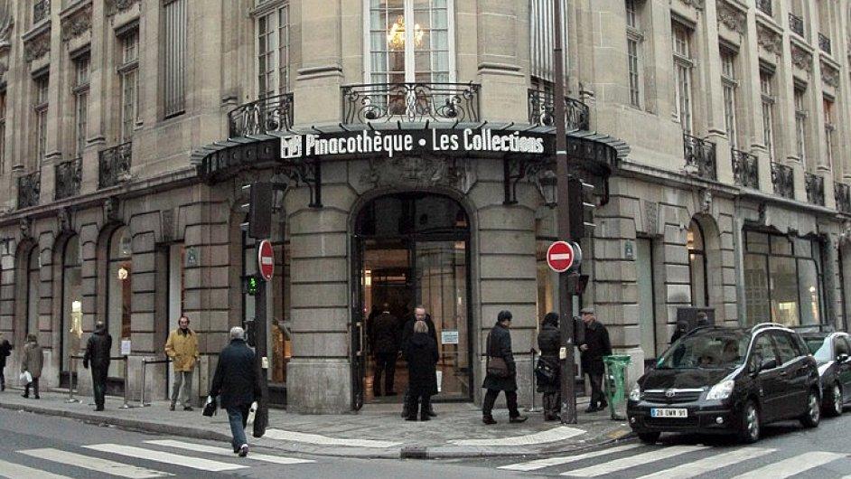 Ředitel Pařížské pinakotéky oznámil zavření instituce v rozhovoru pro křesťanský list La Croix.