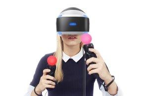 PlayStation VR je levnější než konkurence, ale i čeští fanoušci si počkají až do října