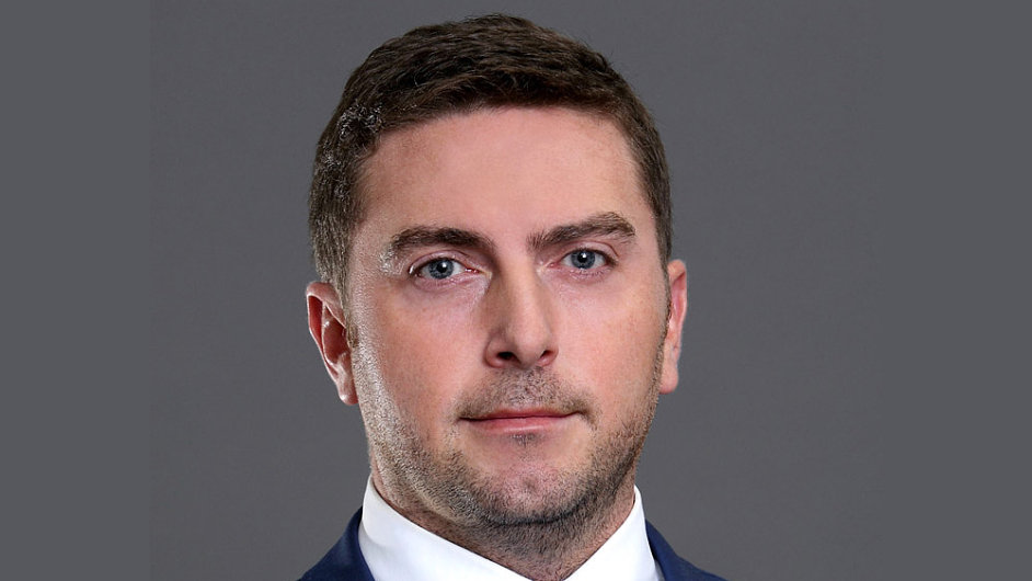 Petr Brabec, Head of Asset Management Shopping Centres CPI PROPERTY GROUP