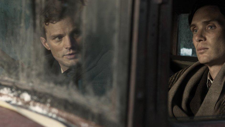 Film Anthropoid měl v Karlových Varech světovou premiéru.