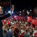 V�jime�n� stav bude v Turecku platit t�i m�s�ce - Ilustra�n� foto.