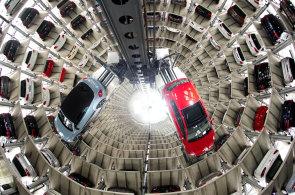 Volkswagen se usm��il s dodavatelem. Hroz� mu v�ak spory s dal��mi