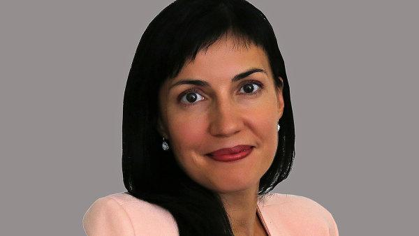 Martina Kaděrová, výkonná manažerka Asociace pro rozvoj trhu nemovitostí (ARTN)